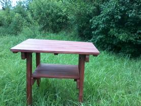 Stół ogrodowy Grilowy IMPREGNOWANY
