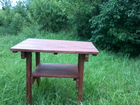 Stół ogrodowy Grilowy IMPREGNOWANY (1)
