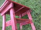 Stół ogrodowy Grilowy IMPREGNOWANY (2)